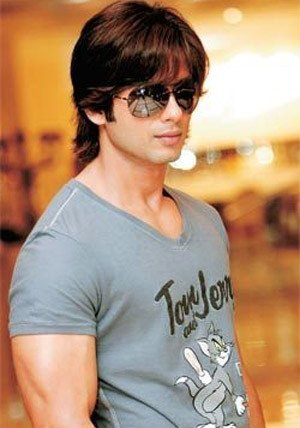 shahid kapoor 5 - FOD 20th March
