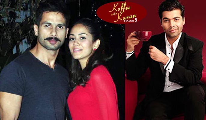 Can't Wait! Sha-Mira look adorable in KWK teaser
