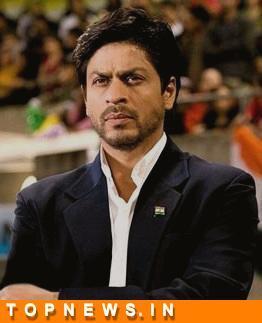 I'm badshah of bedroom: SRK
