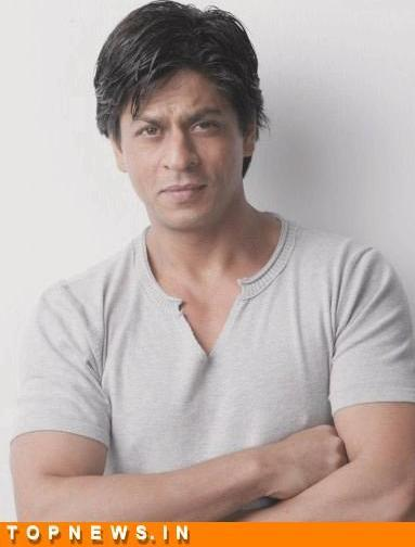 SRK confirms role in Bharadwaj's adaptation of 'Two States'