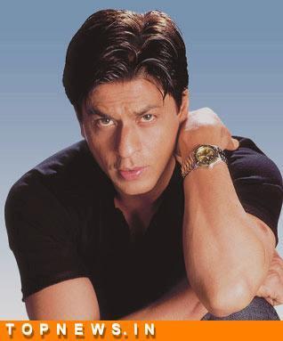 SRK's 'dil to pagal hai' for Madhuri