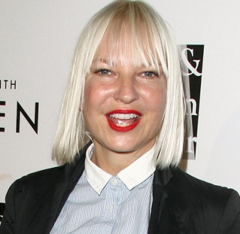 Sia opens up about past alcohol, drug addiction