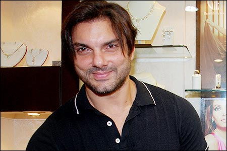 Salman's fans have given him the best Eidi: Sohail Khan
