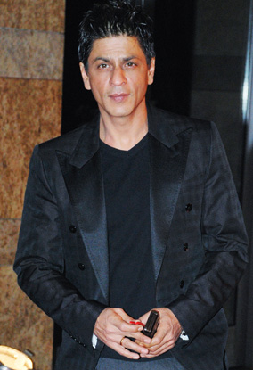 Indian films need to be technologically sound: Shah Rukh