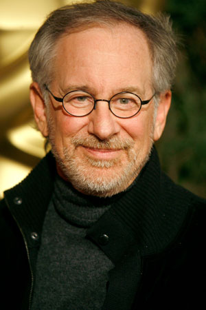 Five years ago Spielberg seemed close