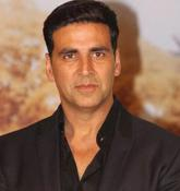 Cute! Khiladi Kumar takes workout to another level