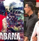 Is 'Naam Shabana' based on real-life Shabana?