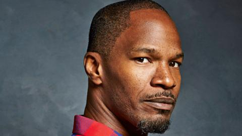 Mike Tyson Biopic back on the Track: Jamie Foxx