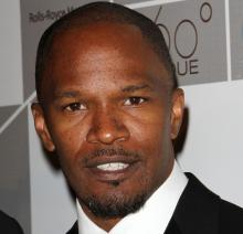 Jamie Foxx blasted for national anthem rendition at Mayweather-Pacquiao fight