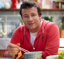 Top Chef Jamie Oliver cooks song with Ed Sheeran, Sir Paul McCartney for 'Food r