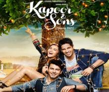 `Kapoor and Sons` earns Rs. 31.43 crore at B.O