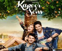 `Kapoor and Sons` heading towards Rs 100 crore club overseas