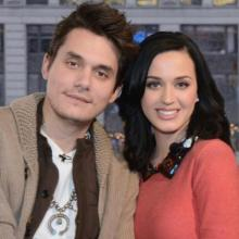 Are Katy Perry, John Mayer back together?