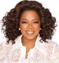 Oprah Winfrey Network sues a Florida man for impersonation