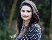 There's no competition between me and Shraddha: Prachi Desai
