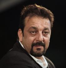 Sanjay Dutt happy with Salman Khan's Chinkara acquittal
