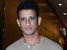Actors need to play challenging roles to entertain audiences: Sharman Joshi