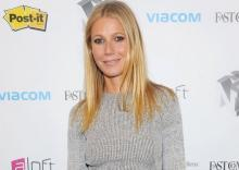 Soon, Gwyneth Paltrow`s `all-natural` skincare line