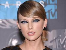 Taylor Swift co-wrote ex-Calvin Harris' recent hit