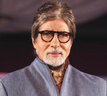 Big-B joins hands to raise funds for his alma mater Kirori Mal College