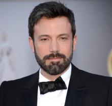 Affleck disinterested in 'mediocre version' of Batman film