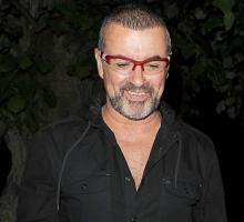 Pop superstar George Michael dead at 53