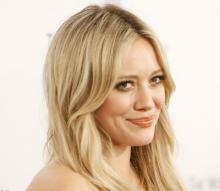 Hilary Duff chops off `long blonde` locks