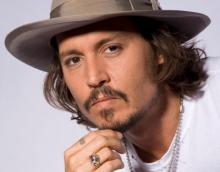 Johnny Depp to star in 'Invisible Man' reboot