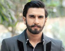 What is Ranveer Singh mixing now-a-days?