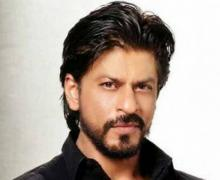 Did SRK just say yes to guest star in 'Dirk Gently' TV series?