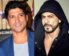 SRK, Farhan Akhtar thank GCFI for highlighting social issues