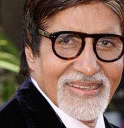 My gratitude to those paying condolence on passing of Aishwarya's father: Big B