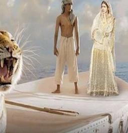 'Phillauri's Shashi on a journey with Pi, Richard Parker