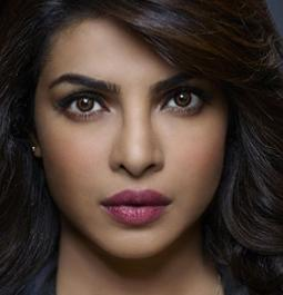 Priyanka Chopra 'breaks it down' with 'Quantico' cast