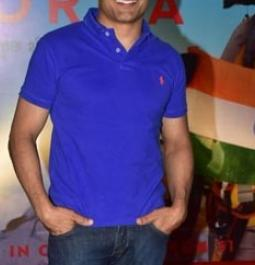 Journey of 'Poorna' inspires Rahul Bose