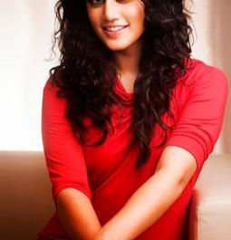 Haven't reached that position where I can choose roles: Taapsee Pannu