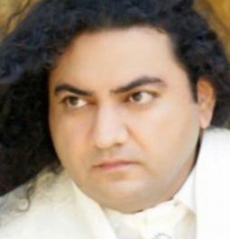 Taher Shah all set to mesmerize Hollywood
