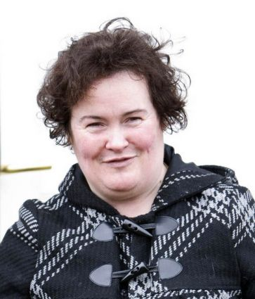 Susan Boyle''s debut album named world''s best-selling record of 2009
