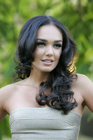 Tamara Ecclestone gets her style from equally fashionable mum