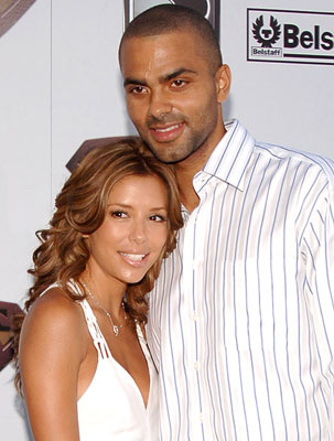 Tony Parker files his own divorce papers in Texas