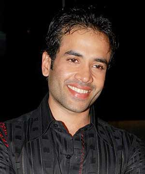 I'm not upset with Sridevi: Tusshar Kapoor