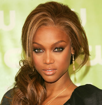 Supermodel Tyra Banks turns bestselling author with Modelland
