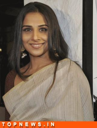 Vidya has taken over as 'female hero', says Shekhar