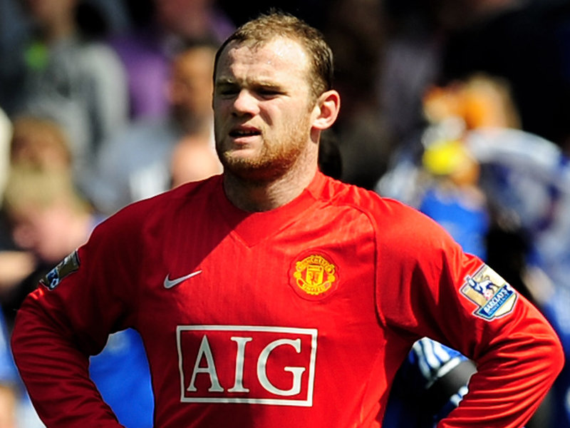 July 9 Wayne Rooney s