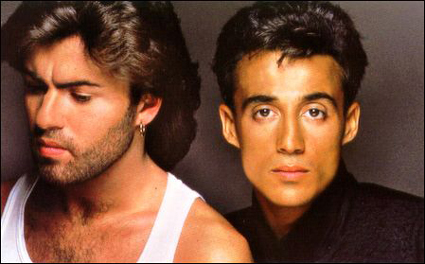 Wham! set to reform for one-off gig?