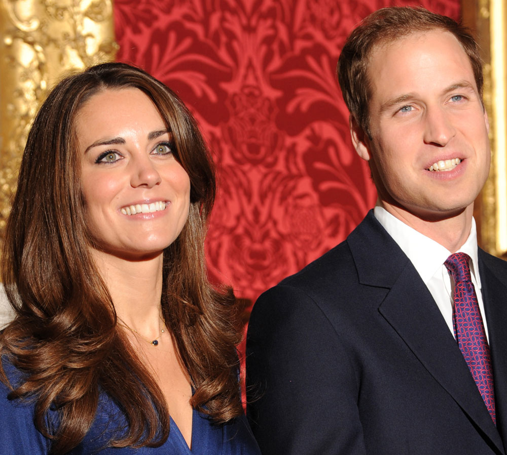 Wills-Kat move into 'modest' home at Kensington Palace