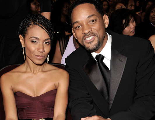 jada pinkett smith. L will smith jada pinkett