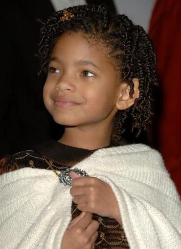 Willow Smith, 10, could become