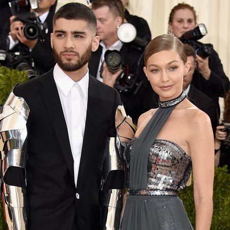 Zayn Malik proposes but Gigi Hadid `doesn't feel ready yet`