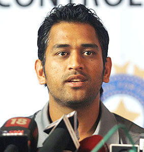 Dhoni jumps to sixth spot in ICC ODI rankings